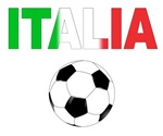 Italia 6-0658