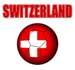 Switzerland 4-4634