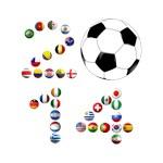 Brazil 1-1431