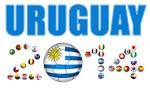 Uruguay 3-5853