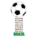 Brazil 3-5845