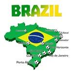 Brazil 1-1541