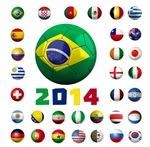 Brazil 2-2905