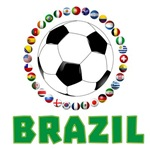 Brazil 1-0308
