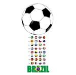 Brazil 5-0933