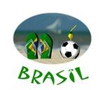 Brasil 1-2232