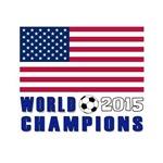Women's Soccer Champions 2015 e