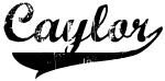 Caylor (vintage)