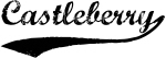 Castleberry (vintage)