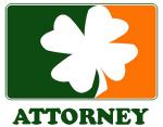 Irish ATTORNEY