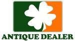 Irish ANTIQUE DEALER