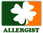 Irish ALLERGIST