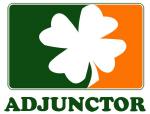 Irish ADJUNCTOR