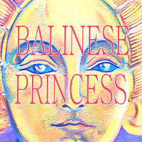 Balinese Princess Collection