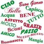 Italian Sayings