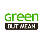 Green But Mean