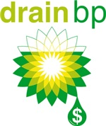 Drain BP T-shirts
