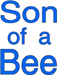 Son of a Bee White