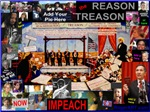TREASON 11 X 17 in. POSTER - $ 7.99