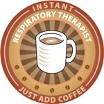 Instant Respiratory Therapist
