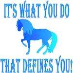 Horse Defines