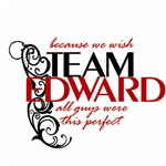 Team Edward (Design 2)