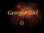 Hot Georgia Girl!