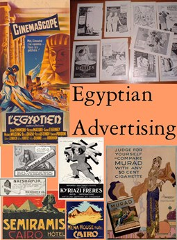 Egyptian Advertising