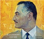 Gamal Abdel Nasser By Norman Rockwell
