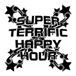 Super Terrific Happy Hour