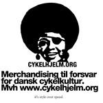 Cykelhjelm.org - Nonprofit Merchandising