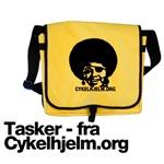 Tasker fra Cykelhjelm.org