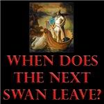 Lohengrin Swan