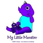 My Little Monster — Clop