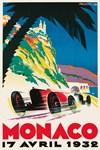 Monaco, Car Race