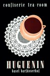 Hot Tea on Lace
