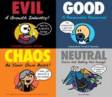 Alignment Shirts