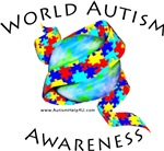 World Autism Awareness (Light)