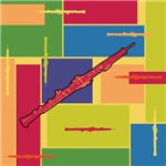 Oboe Colorblocks