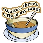 Fly In My Soup