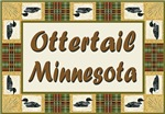 Ottertail Minnesota Loon Shop
