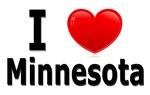 I Love Minnesota Shop