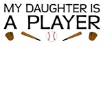 My Daughter is a Player