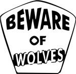 Beware of wolve