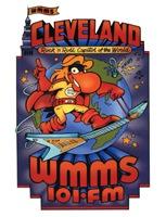 Cleveland Rock Capital Buzzard Poster