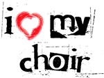 I *heart* my choir!