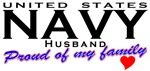 US Navy Husband