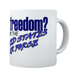 Got Freedom? Thank the Air Force Gifts