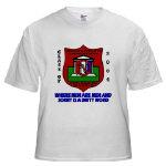 Insensitivity University T-shirts