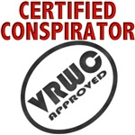 Certified VRWC T-Shirts, Gifts & Apparel
